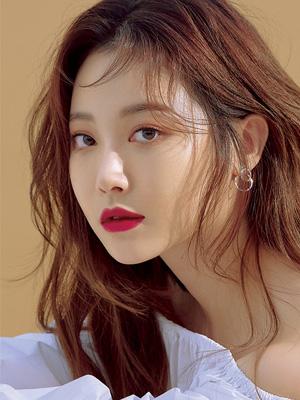 [BEAUTY] 싱글즈 5월호 - 걸스데이 유라 화보 촬영 현장