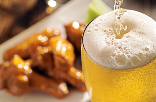 월드컵이 더 즐거워지는 맥주&안주 찰떡매치의 썸네일 이미지