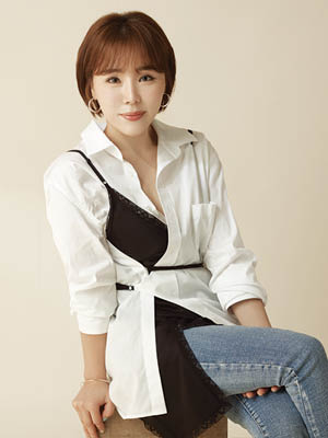슈퍼 스타일리스트 3. 김고은보미