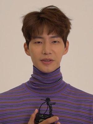 [SINGLES STAR] 싱글즈 14주년 스타릴레이 영상 - 송재림