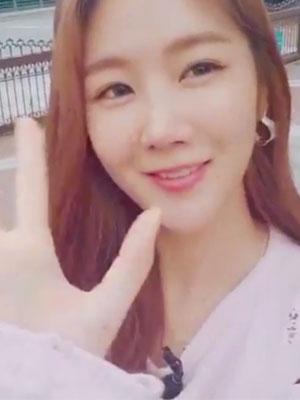 [SINGLES STAR] 싱글즈 14주년 스타릴레이 영상 - 소유