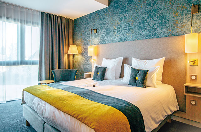 [프랑스 알자스에 가면] 알자스 여행을 위한 호텔의 썸네일 이미지