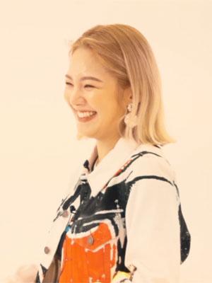 [SINGLES STAR] 싱글즈 9월호 효연 인터뷰 영상