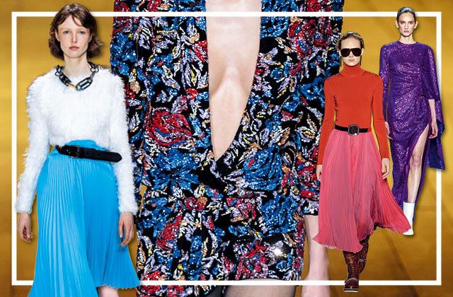 가을 핵심 패션, Dress & Skirt의 썸네일 이미지