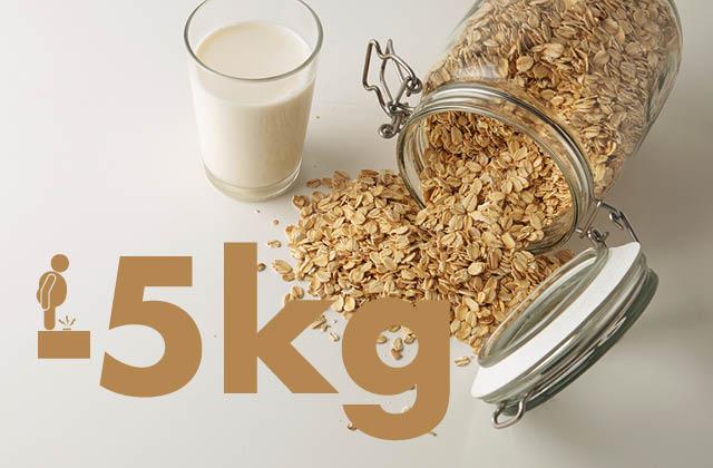진짜 10일에 -5kg? 에디터J의 귀리 우유 다이어트 리얼 체험기의 썸네일 이미지