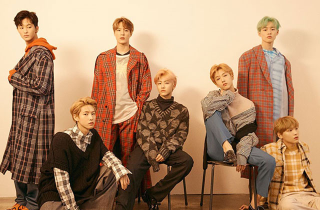 NCT (Neo Culture Technology) - NCT Dream Comeback