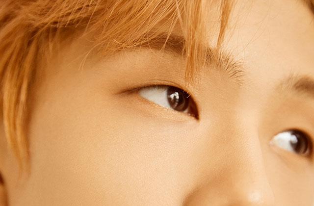 꿈꾸는 소년의 얼굴은 아름답다. 깨기 싫은 꿈결처럼 보드라운, 엔시티 드림 일곱 소년의 초상. 의 썸네일 이미지