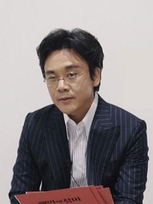 [SINGLES STAR] 영화 '배반의 장미' 배우 4인 - 본편