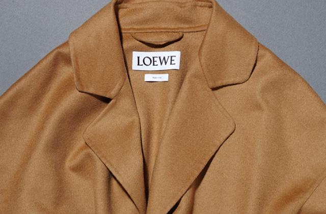 클래식하고 고아한 코트, 그리고 테일러드 재킷의 썸네일 이미지