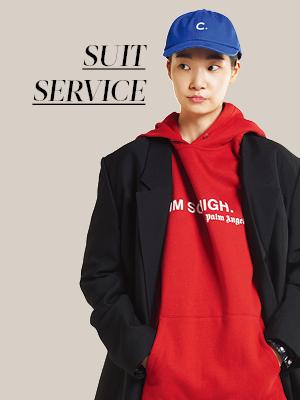SUIT SERVICE