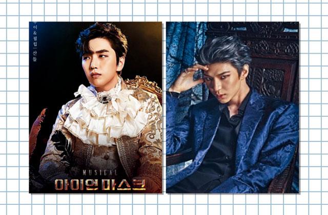 티켓 파워로만 판단하지 말자. 실력으로 인정받는 아이돌 배우들도 있다.의 썸네일 이미지