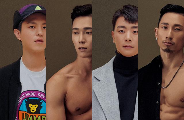 탐나는 서울 남자 스타일 #옷스타그램의 썸네일 이미지
