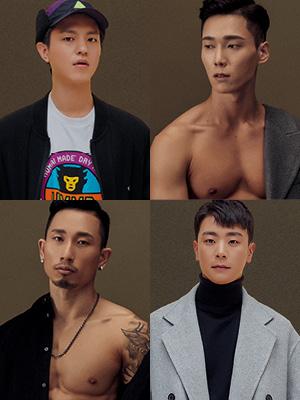 탐나는 서울 남자 스타일 #옷스타그램