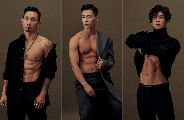 탐나는 서울 남자 스타일 #몸스타그램의 썸네일 이미지