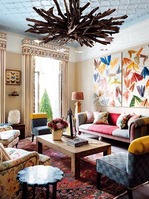 런던과 파리의 로맨틱 부티크 호텔