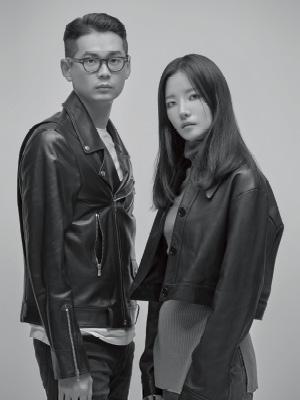 BLINDNESS의 듀오, 신규용&박지선