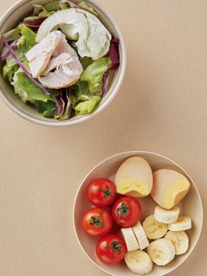 나를 위한 다이어트 유지 식단, 당신은 어떤가요?