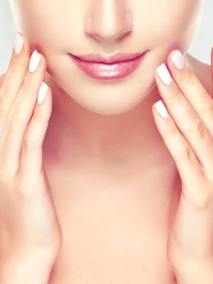 피부 속 독소를 배출시키는 마사지법