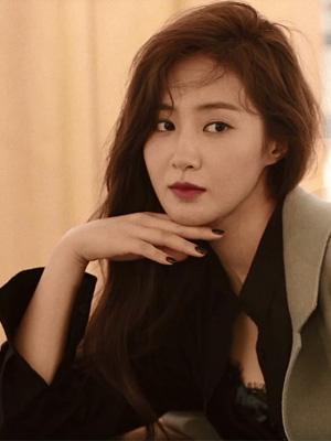 [SINGLES STAR] 유리 화보 메이킹 영상