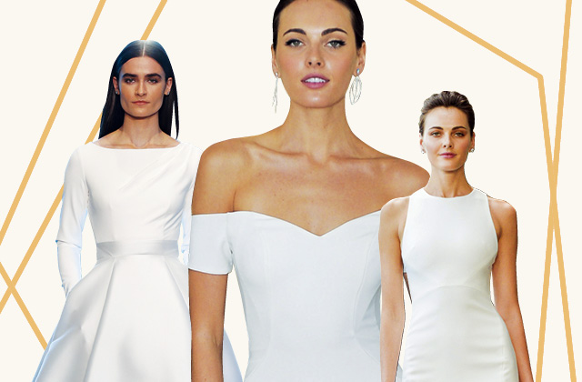 예비신부 주목! 올 상반기 추천 드레스 3의 썸네일 이미지