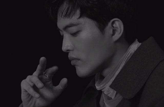 [SINGLES STAR] 떠오르는 남자들 - 김건우의 썸네일 이미지