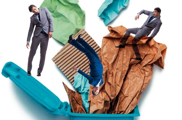 쓰레기 소각하는 법의 썸네일 이미지