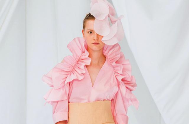 새 계절을 맞는 패션 트렌드 5의 썸네일 이미지
