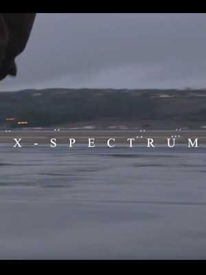 몬스타엑스 - X - SPECTRUM