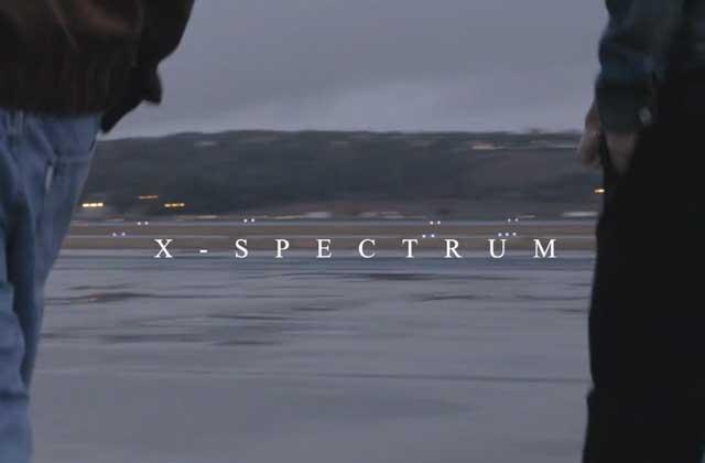 [SINGLES STAR] 몬스타엑스 - X - SPECTRUM의 썸네일 이미지