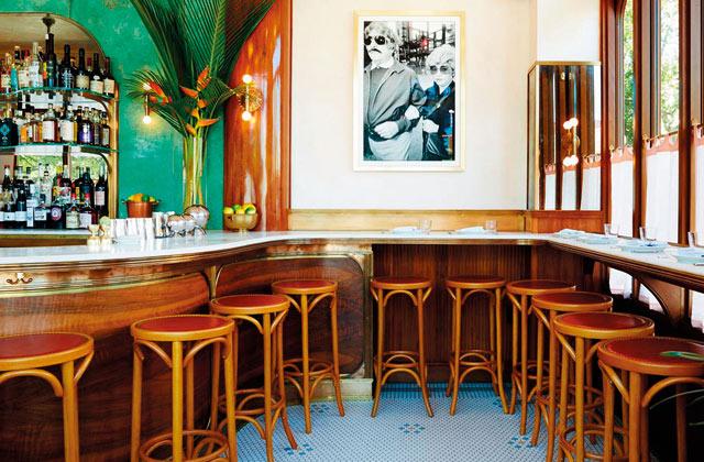 투박하고 자연스러운 프렌치 식당, 소바주 의 썸네일 이미지
