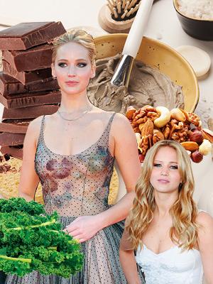 10kg 이상 감량한 헐리우드 셀럽들의 다이어트 시크릿 의 썸네일 이미지