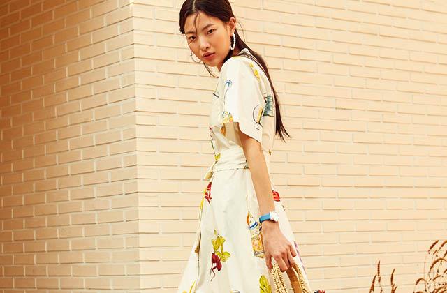 이 봄,  드레스 한 벌의 썸네일 이미지