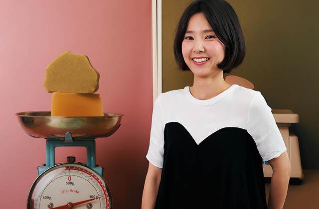 욕실에서의 시간이 즐겁고 행복하기를 바라는 조한아 대표의 이름을 딴 천연 비누 브랜드 '한아조'.의 썸네일 이미지