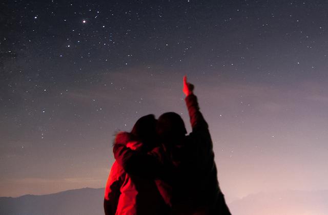 나랑 별 보러 가지 않을래?의 썸네일 이미지