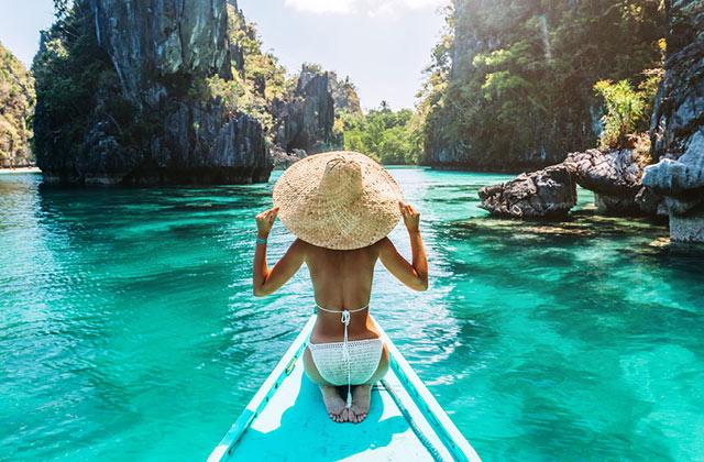 태국을 즐기는 두 가지 방법의 썸네일 이미지
