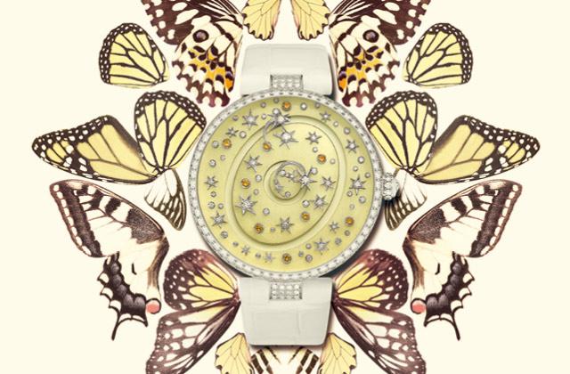 꽃처럼 황홀한 주얼 워치의 썸네일 이미지
