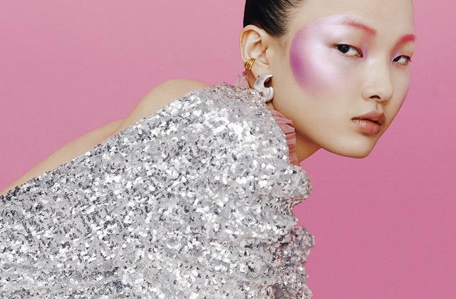 비범한 핑크의 마력의 썸네일 이미지