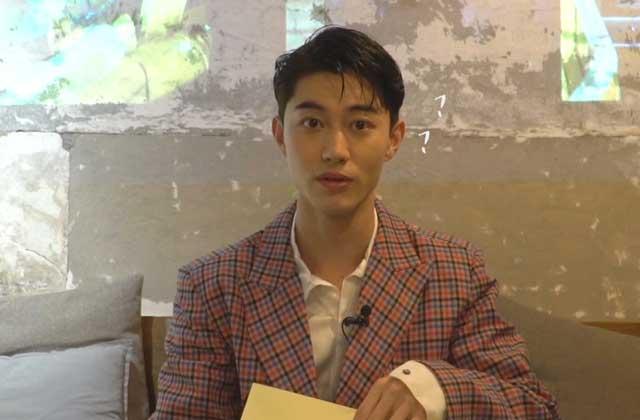 배우 곽동연의 복불복 인터뷰! 그의 동공을 확장시킨 벌칙은 무엇?의 썸네일 이미지